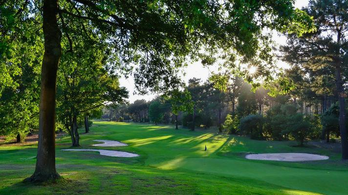 Activité de plein air Garden Golf Lacanau (5)
