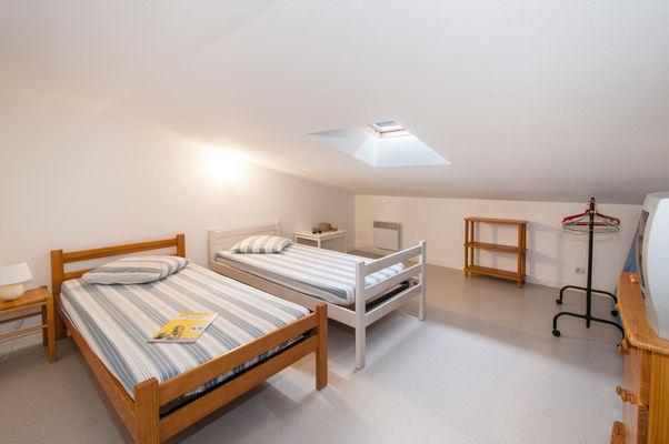 Appartement Hameaux de l'Océan5