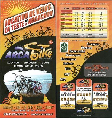 Arca Bike