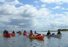 Arcachon Kayak Aventure