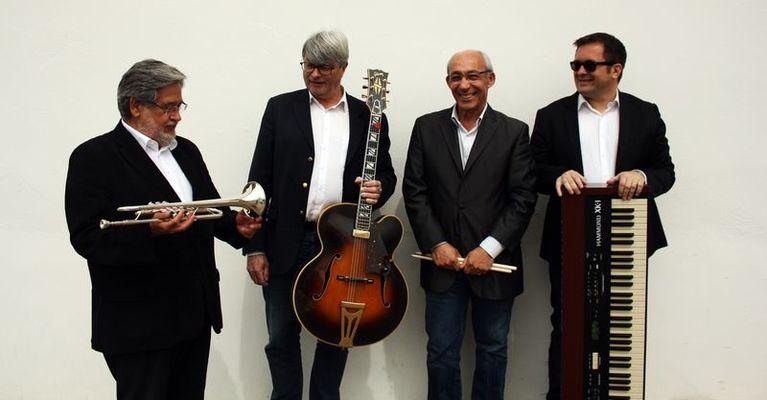 BLM-Quartet