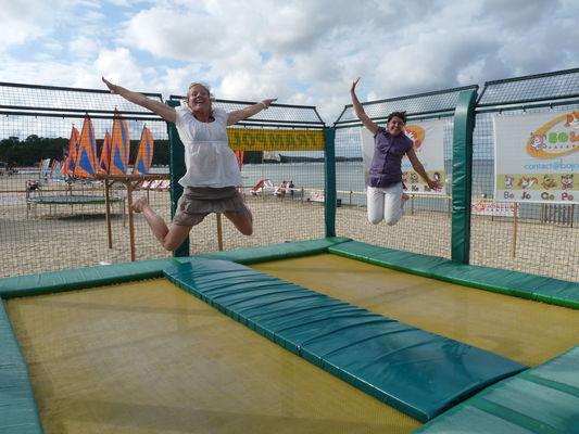 Bo and jo club de plage les acrobates (5)