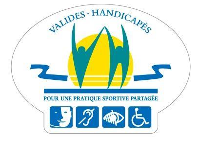 Label valides et Handicapés