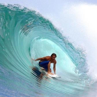 MAGIS SURF SCHOOL