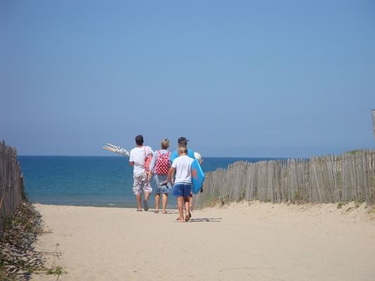 Camping Le Solei d'Or 2