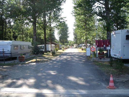 Camping Le Saint-Vivien 5