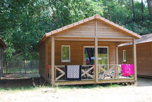 Camping de Maubuisson Carcans Maubuisson 4