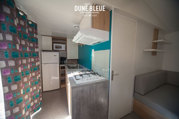 Camping de la Dune Bleue 4