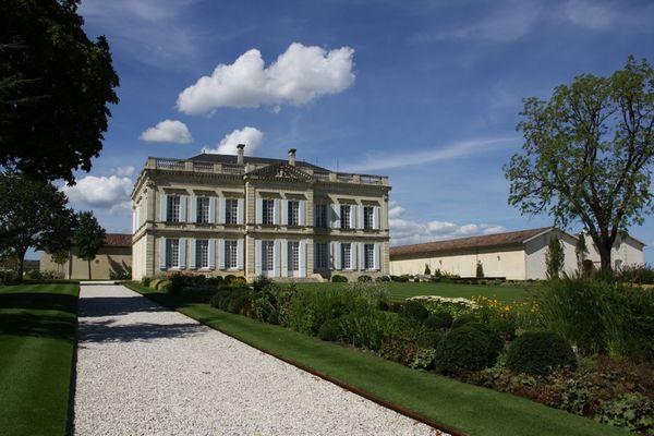 Château Gruaud Larose4