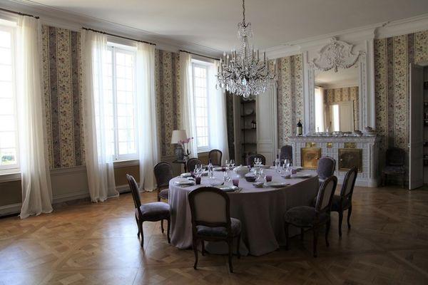 Château Gruaud Larose7