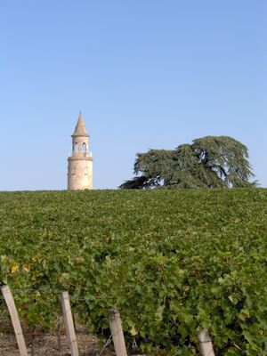 Chateau La Tour de By 2