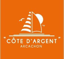Cote argent_logo