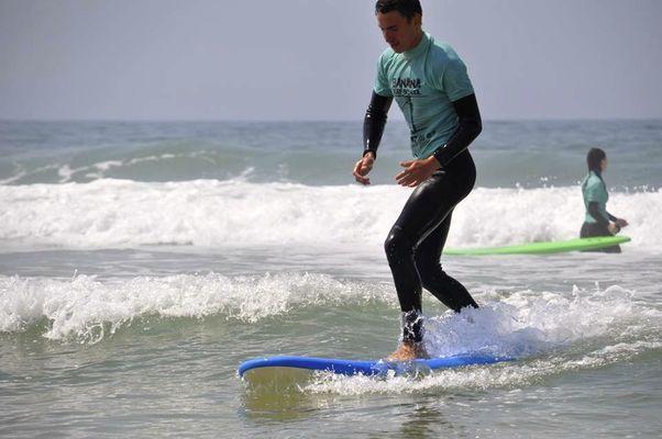 Ecole de Surf-Banana Surf School-Lacanau (3)