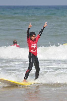 Ecole surf- Boco - Lacanau -surfeur2