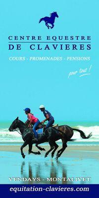 Guide séjour Centre Equestre de Clavières