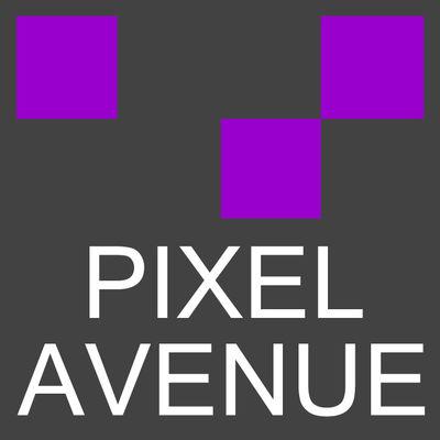 Guillaume Daveau – Studio Pixel Avenue