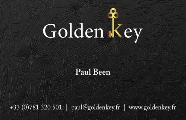 Golden Key 2
