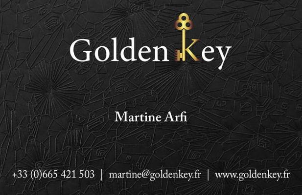 Golden Key 3