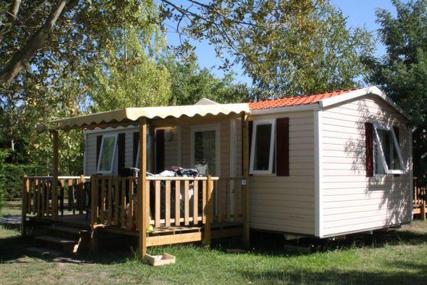 Grayan-et-l'Hôpital - Camping des Familles