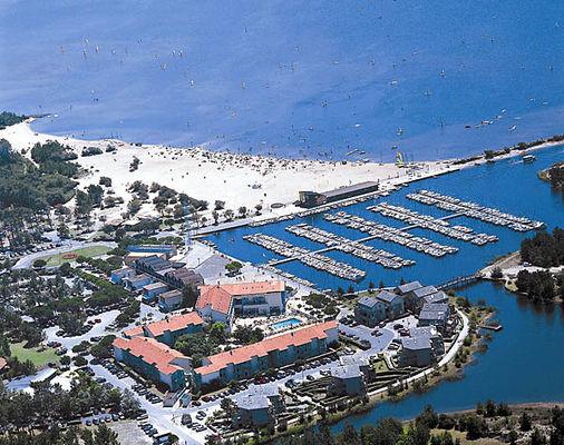 Résidence Odalys Vacances Hourtin Port