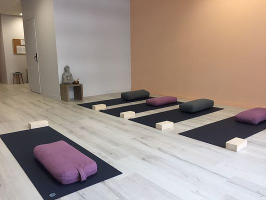 Instants Yoga 1