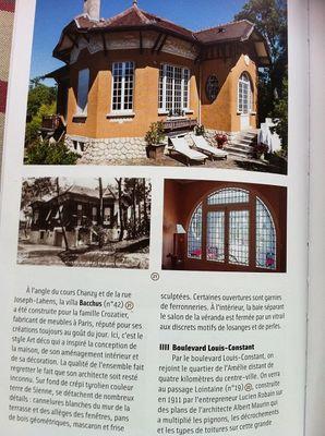 La Villa Bacchus14