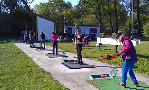 Le Balata Golf Practice12