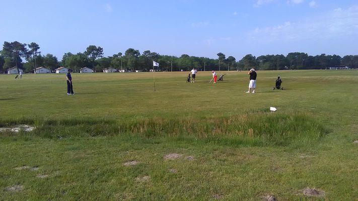 Le Balata Golf Practice7