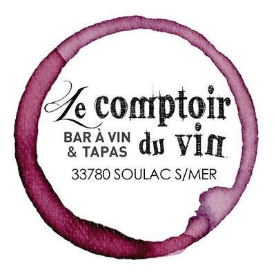 Le Comptoir du Vin