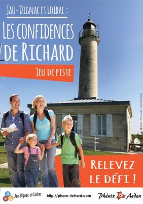 Les Confidences de Richard