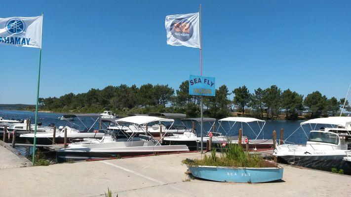 Location nautique-Sea Fly-Hourtin