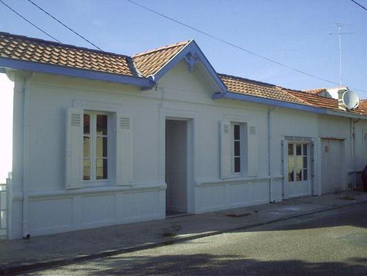 Location de vacances - Lacanau - Mme Degrange (2)