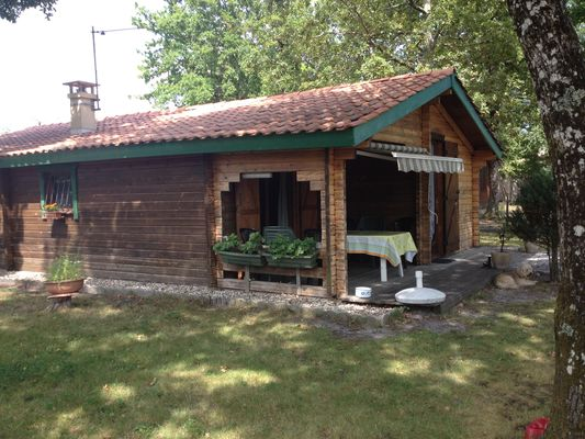Location de vacances -Hourtin-Bailly (8)