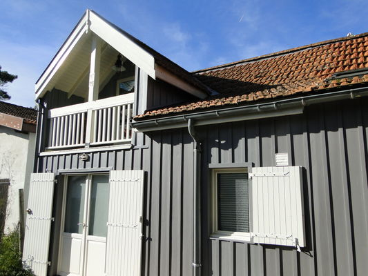 Location de vacances Villa Georges Lacanau (5)
