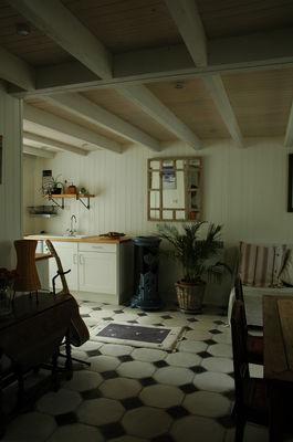 Location de vacances Villa Georges Lacanau (7)
