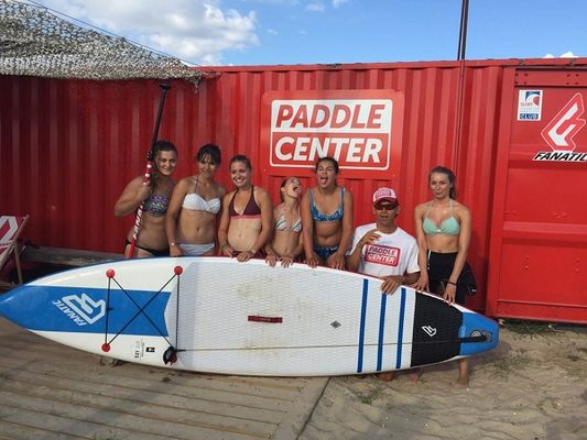 Paddle Center6