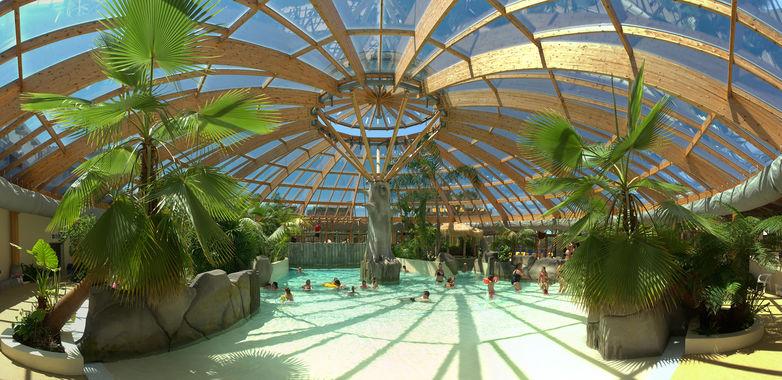 Parc aquatique-Aqualiday-Lacanau
