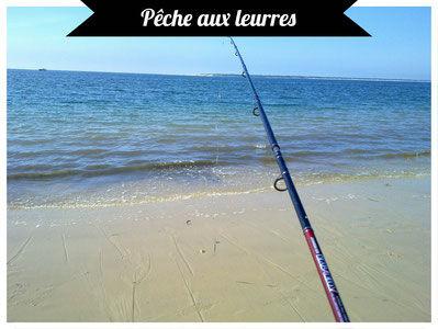 Pêche Arcachon7
