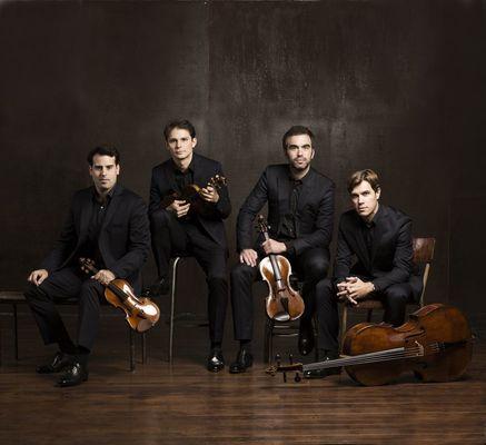 QuatuorModigliani