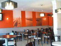 Restaurant Ostrei