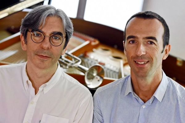 Duo Sylvain Gontard Dominique Fillon - Duo SyDo