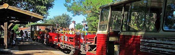 SIVU Train touristique