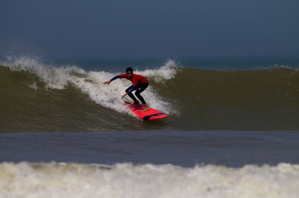Ulmo Surf school4
