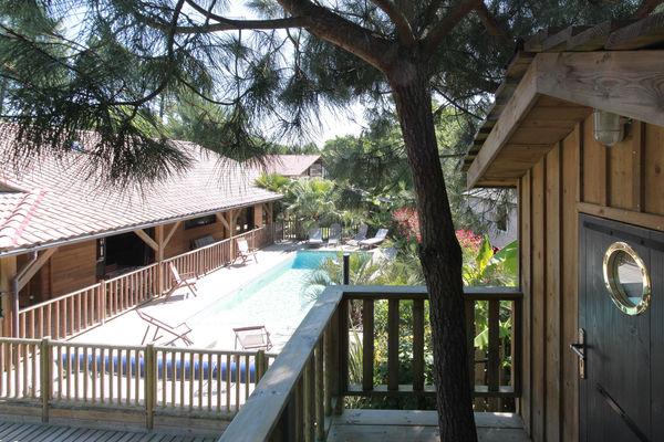 Villa Bois 3