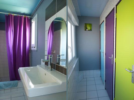 Villa Zénith Hostel La Maison15