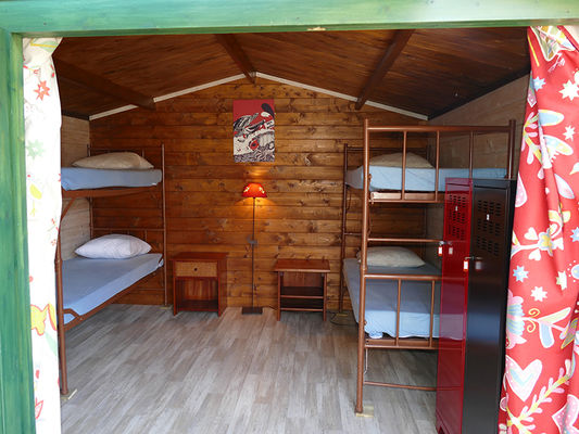 Villa Zénith Hostel La Maison6
