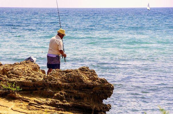 Pêche concours