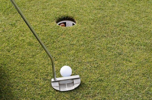 Golf Elles