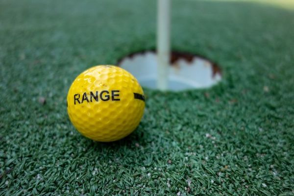 Golf gaume