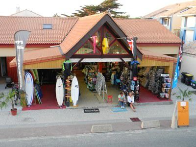 home spot surf shop
